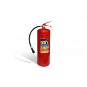 Огнетушитель порошковый ОП8 (з)