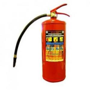 Огнетушитель ОП-5 (з) (А, В, С, Е)