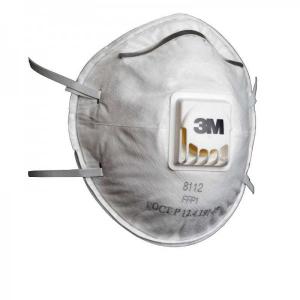 Респиратор 3М 8112 (продажа от 50 шт. организациям или ИП)