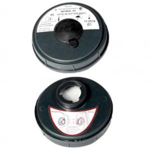Фильтр противоаэрозольный Р3