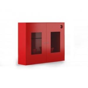 Щит противопожарный закрытого типа с окнами (1300х1000х300)