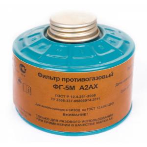 Фильтр  ФГ-5М марка А2АХ