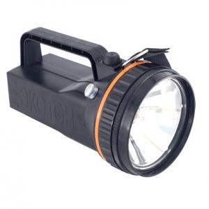 Фонарь ФПС-4/6 ПМ с галогенной лампой