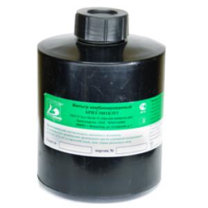 Фильтр противогазовый К3Р3D
