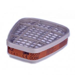 Фильтр 6055 от органических паров и газов