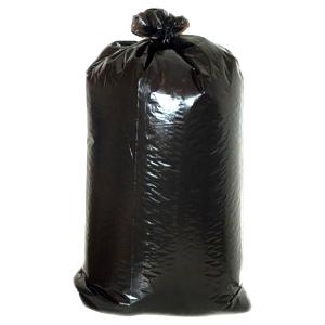 Мешок полиэтиленовый черный 120 л.