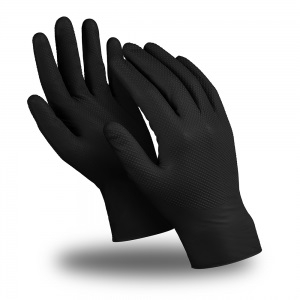 Перчатки Манипула  - защита от химических веществ
