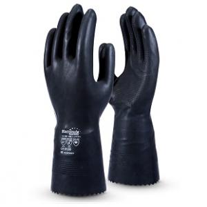 Перчатки Manipula КЩС-2 L-U-032