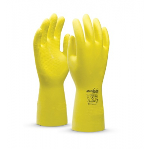 Перчатки Manipula Форсаж L-F-14