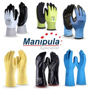 Перчатки Манипула (Manipulas)