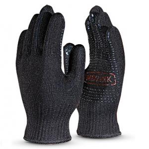 Перчатки Механик Блэк TNG-30
