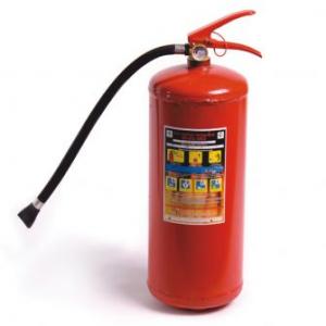 Огнетушитель ОП-6 (з)  (А, В, С, Е)