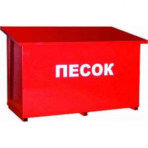 Ящик для песка ПРЕСТИЖ разборный