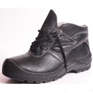 Ботинки рабочие с металлическим носком (ПУ)