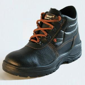 Ботинки ПУ с искусственным мехом (ФорЭк)