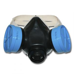 Респиратор РПГ Бриз-2201 противогазовый