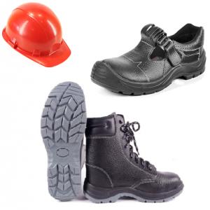 Обувь рабочая летняя, демисезонная