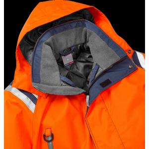 Рабочая одежда зимняя