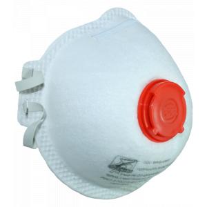 Респиратор противоаэрозольный Бриз-1104-1к