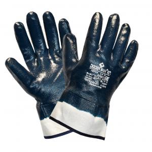 Перчатки нитриловые DIGGERMAN® КП