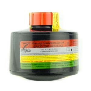 Фильтр противогазовый А2В2Е2К2