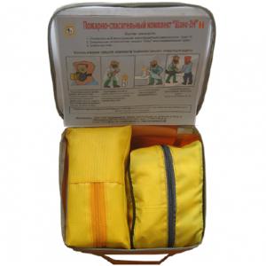 Пожарно-спасательный комплект Шанс-2НН
