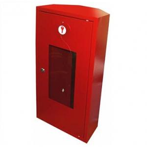 Шкаф пожарный ПРЕСТИЖ-05 (угловой)