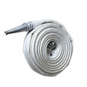 Рукав пожарный диам. 50 мм в сборе с головкой и стволом (алюминий)