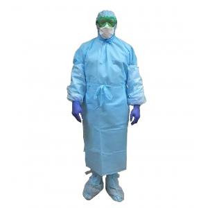 Комплект противоэпидемический одноразовый САДОЛИТ-1 (Скидки по заявке)