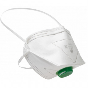 Респиратор СПИРО-112 FFP2 (продажа от 40 шт. организациям или ИП)