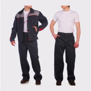 Костюм Фаворит (куртка+брюки)