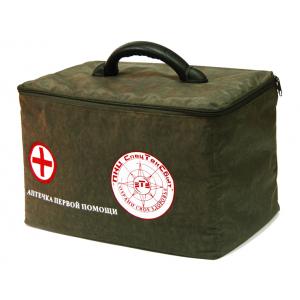 Аптечка для защитных сооружений (на 400-600 человек)