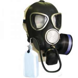 Гражданский противогаз ГП-7ВМБ (+защита от аммиака +питьевое устр.)