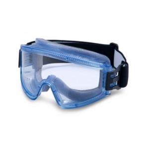 Очки защитные закрытые с прямой вентиляцией ЗП2 PANORAMA SUPER (PC)