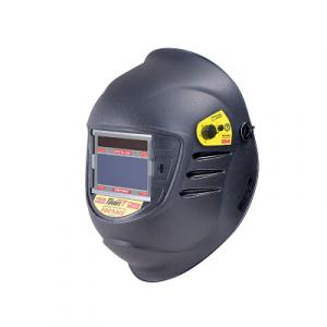 Защитный лицевой щиток сварщика НН12 CRYSTALINE EXPERT Favori®T