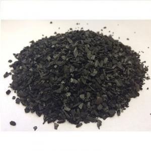 Уголь активный дробленый БАУ (ТУ)