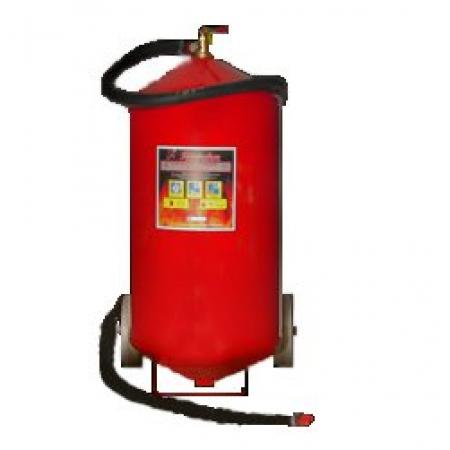 Огнетушитель порошковый ОП-70 (ОП-100) (з)