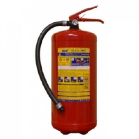 Огнетушитель ОП-8 (з) МИГ (А, В, С, Е)