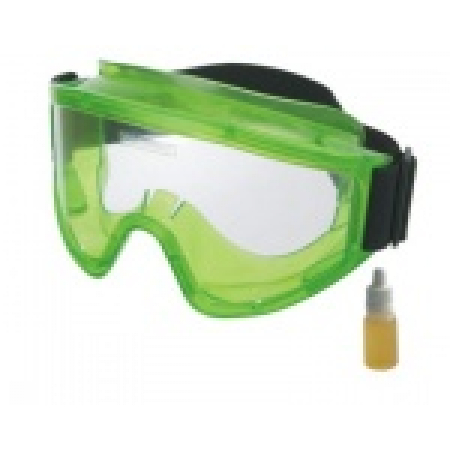 Очки защитные герметичные ЗНГ1 PANORAMA