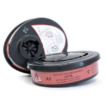 Фильтр противогазовый марка А1