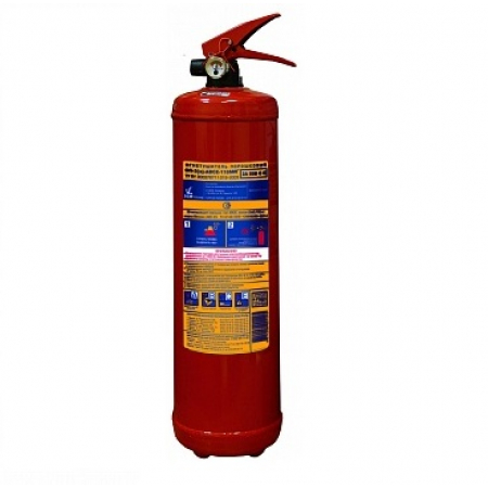 Огнетушитель ОП-3 (з) МИГ (А, В, С, Е)