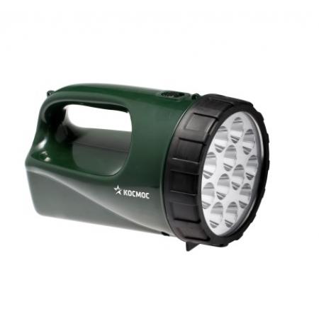 Фонарь-прожектор КОСМОС ACCU9199 LED
