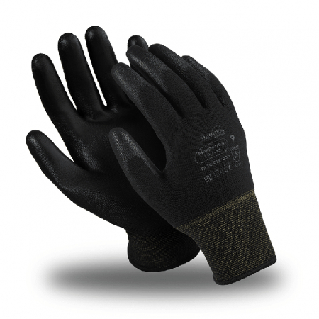 Перчатки МИКРОПОЛ (ТРU-12/MG-161)