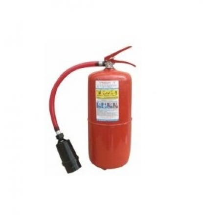Огнетушитель ОВП- 8(з) (вода с пенообразующими добавками)