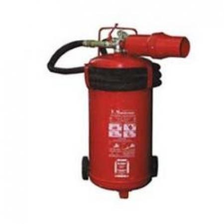 Огнетушитель ОВП- 40(з) (вода с пенообразующими добавками)