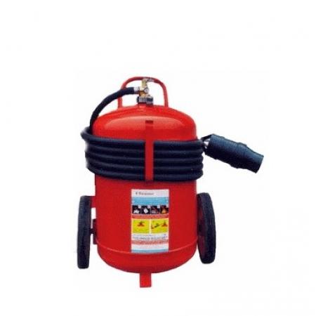 Огнетушитель ОВП- 80(з) (вода с пенообразующими добавками)