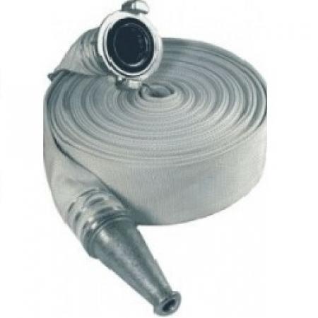 """Пожарный рукав для ПК (1,6 МПа) 51 мм """"Гетекс"""" , с головкой ГР-50 алюминий и стволом РС-50,01 алюминий"""