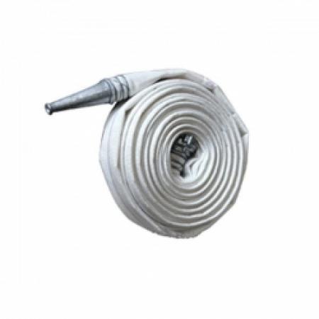 """Пожарный рукав """"Классик"""" 51 мм, с головкой ГР-50 алюминий и стволом РС-50,01 алюминий"""