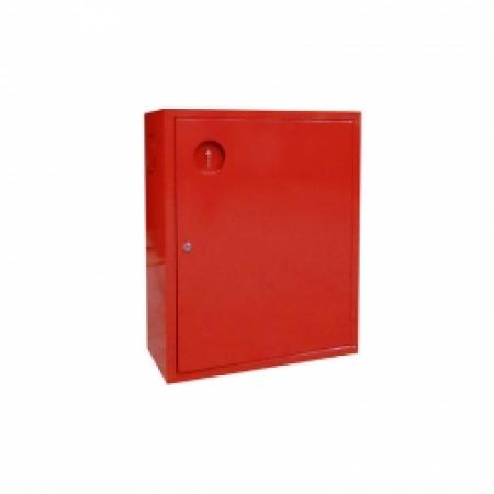 Шкаф пожарный ШПК-310 навесной закрытый кр/бел