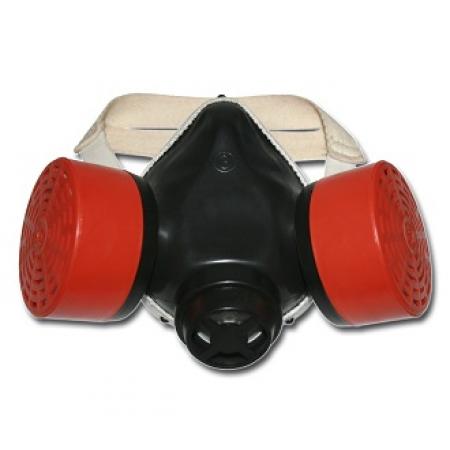 Респиратор РУ БРИЗ-3201 газопылезащитный